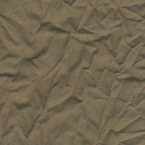 Kreukt polyester
